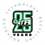 ATR has 25 years of recycling experience