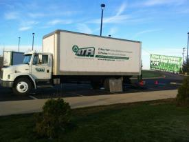 Electronic Recycling Buffalo NY ATR R2 Nationwide Fleet