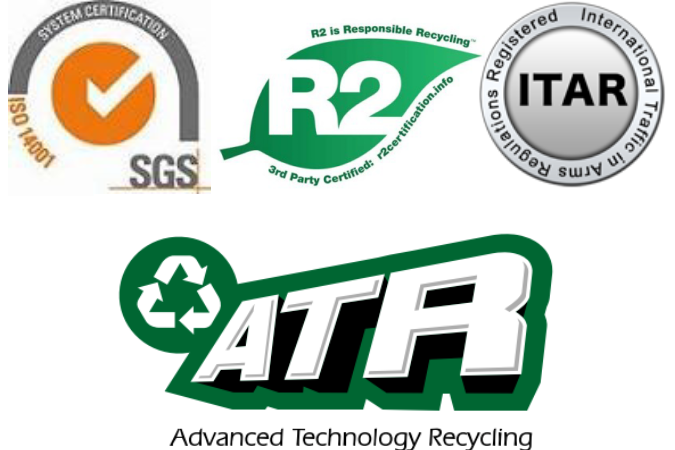 San Antonio Site Completes Final Phase R2 and ISO 14001 ...