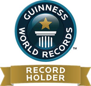 GWR_TM_Record_Holder_Gold_Ribbon