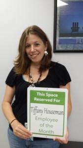 Tiffany Houseman