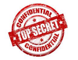 FBI Investivation leads to seizure of Sensative Documents