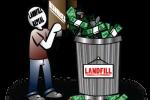 North Carolina ends E-waste Recycling Program