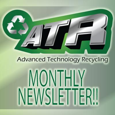 ATR Newsletter Icon