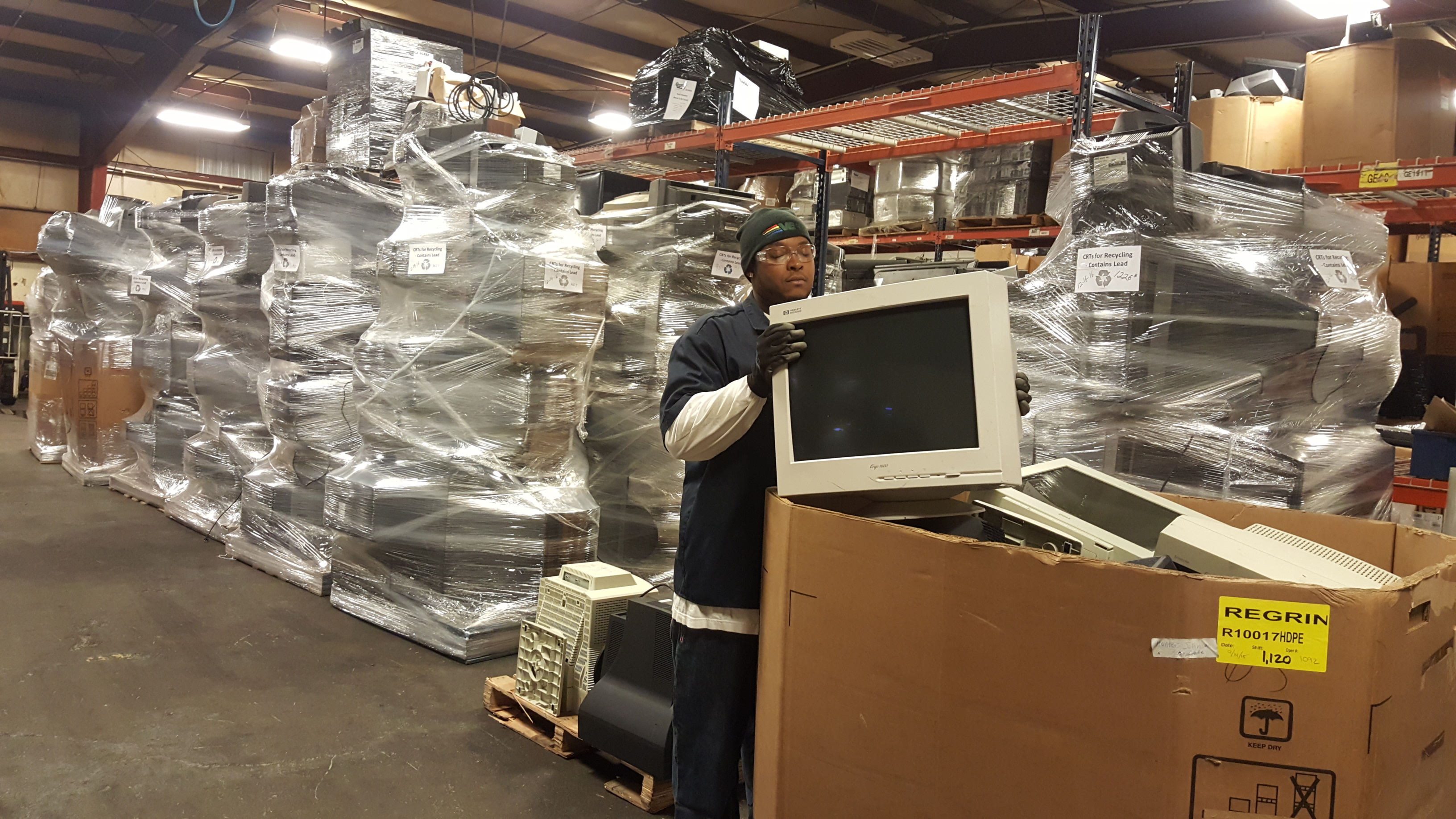 atr brings back free tv recycling in illinois  815