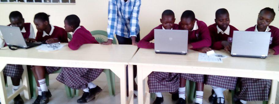 ATR Helps Kenya Schools