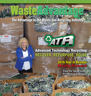 Nationwide Recycling Services