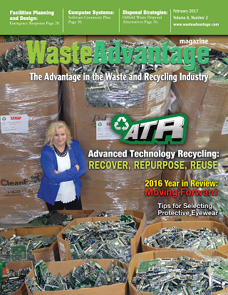 ITAD Recycling Solutions