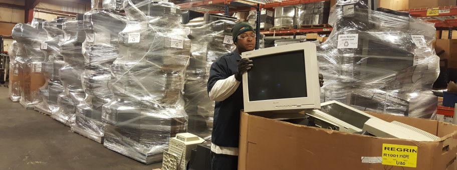 Free TV recycling program ends
