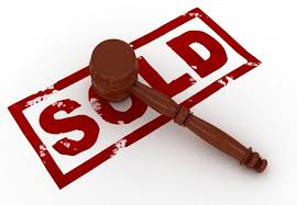ECS Refining Auction
