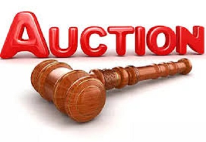 ECS Refining Auction