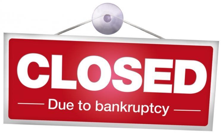 ECS Refining Bankruptcy