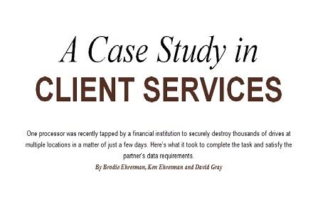 ATR Case Study
