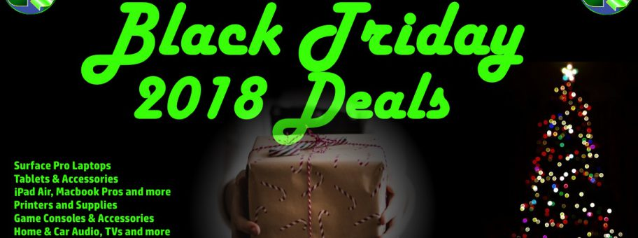 ATR Black Friday Deals