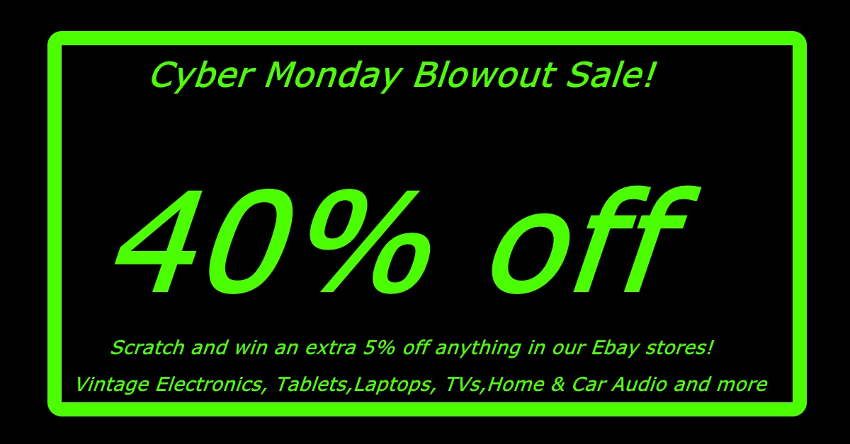 ATR Cyber Monday Deals