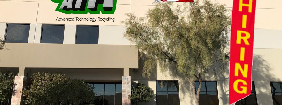 Electronics Recycling Las Vegas