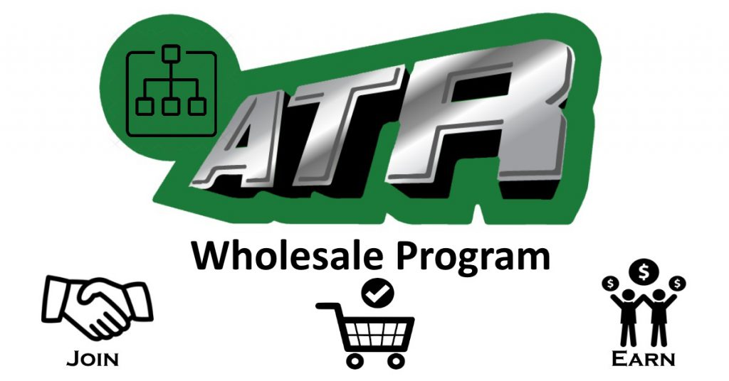 ATR Wholesale Electronics