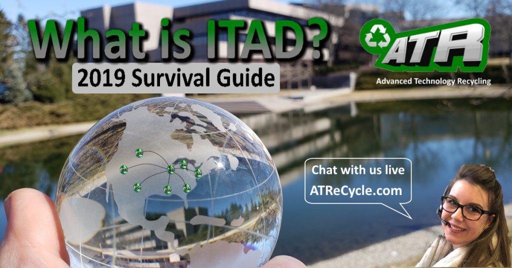 ITAD Survival Guide