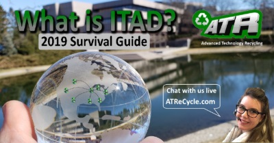 ITAR Survival Guide