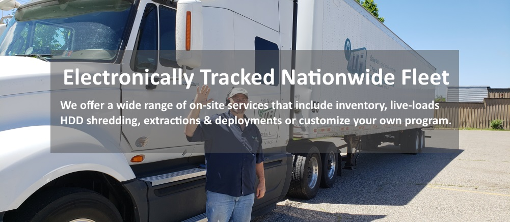 ATR Nationwide Logistics
