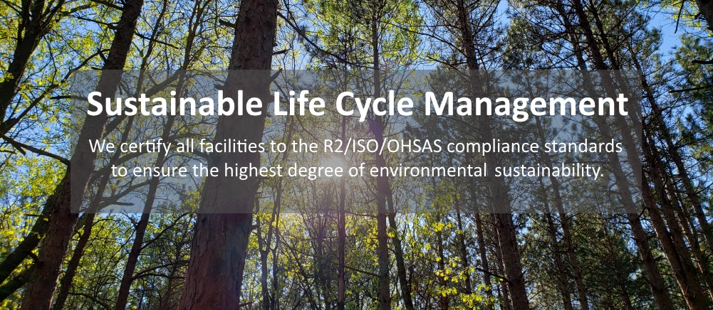 ATR Sustainable Life Cycle Management