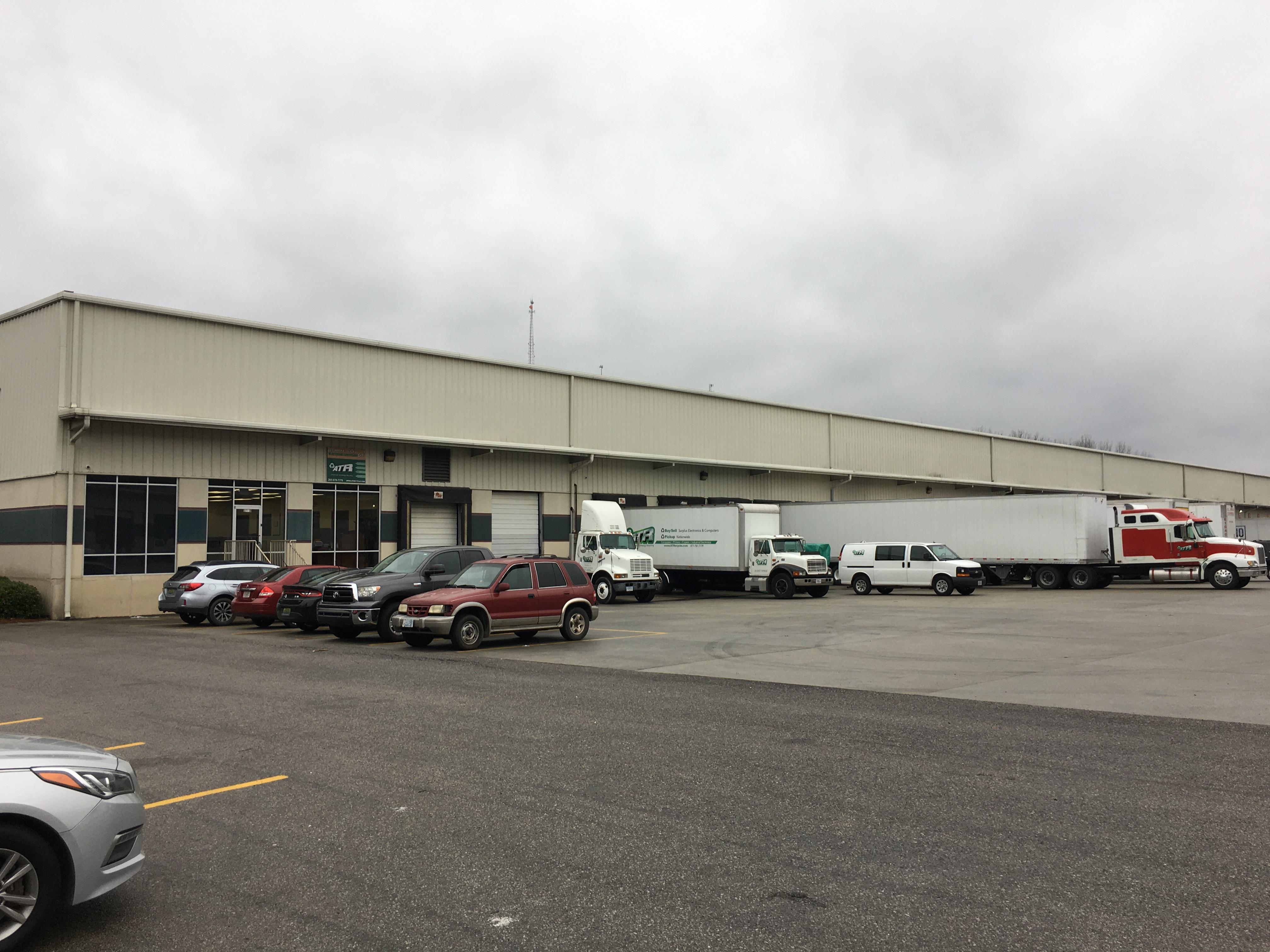 ATR Birmingham Facility