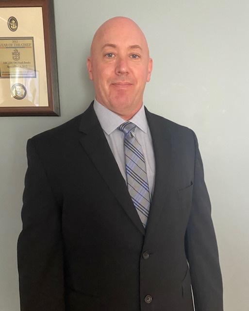 Frank Brooks ATR Facility Manager Richmond VA