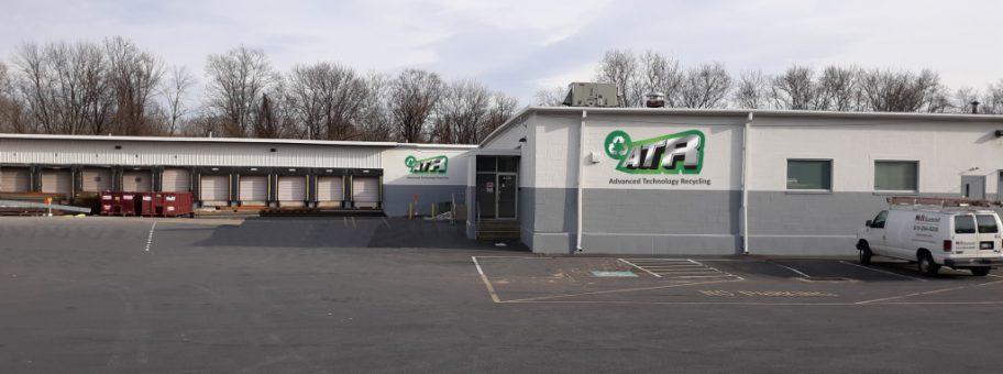 ATR Allentown PA facility