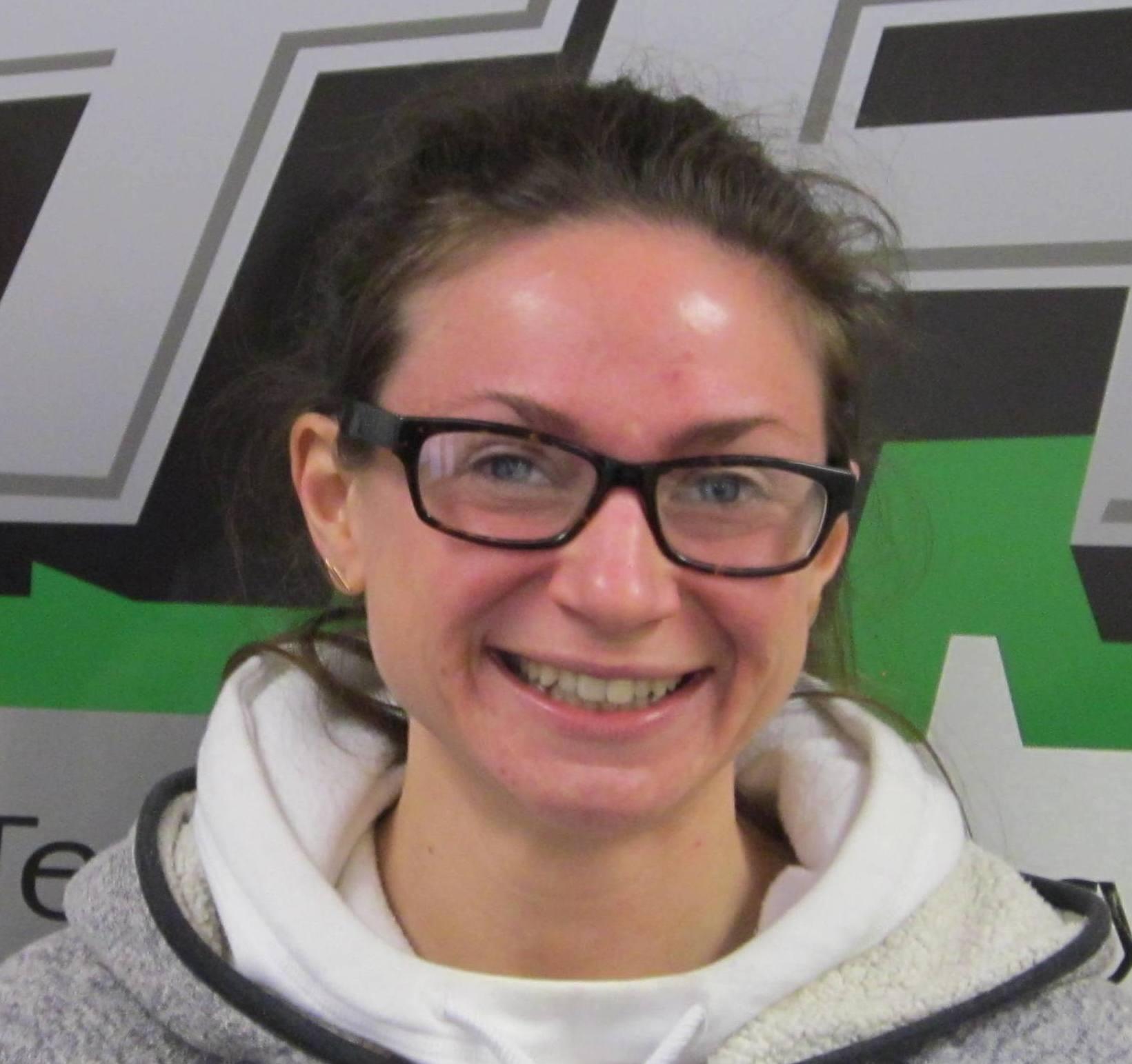 ATR January 2021 Employee Spotlight on Laura Kokanovich
