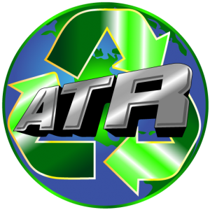 Advanced Technology Recycling Logo