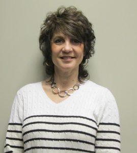 ATR HR Director Profile picture of Robin Sorey