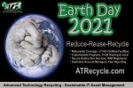 Happy Earth Day 2021 from ATR